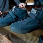 Blue Mamba X Trail Shoe