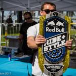 Aaron Lutz, Red Bull facilitator