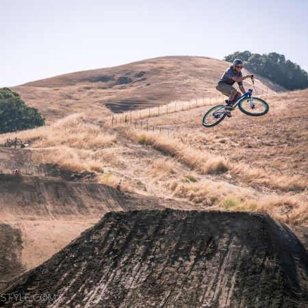 image for Stafford Lake Bike Park on Track to Open August 22nd