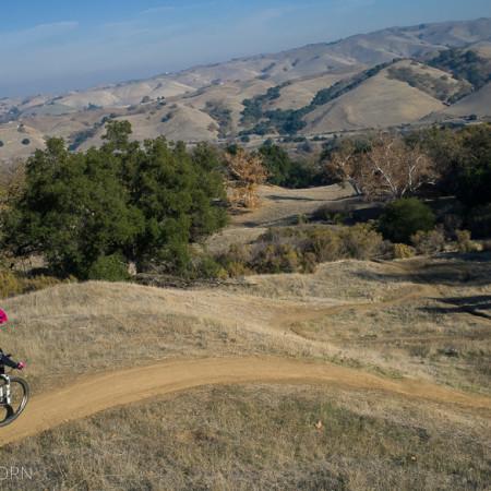 image for Bay Area Trail Rides: Pleasanton Ridge Regional Park