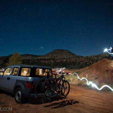image for Destination Sedona Part 2: Hiline to Baldwin and Pig Tail