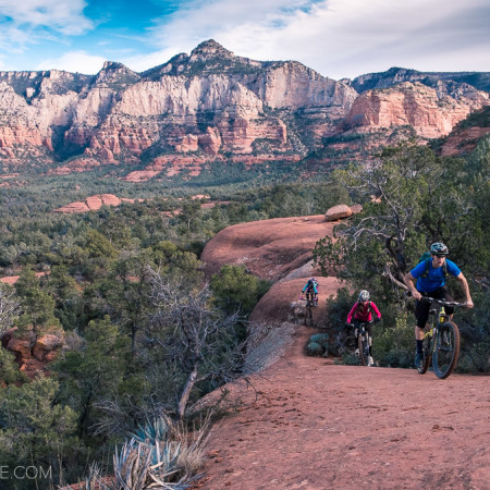 image for Sedona: Southwest Trail Destination