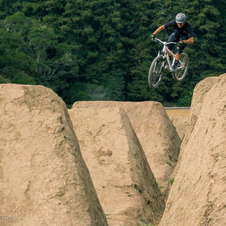 image for Polo Grounds Bike Park, Santa Cruz, CA