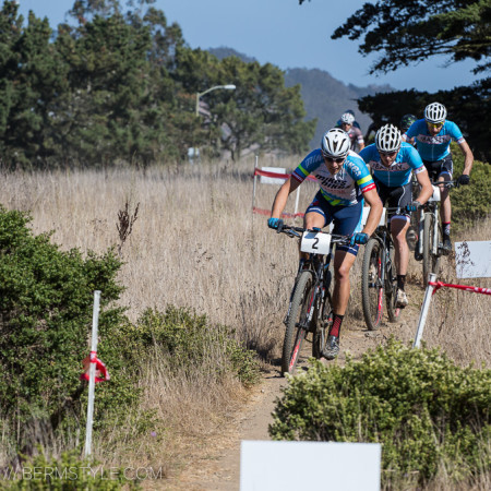 image for San Francisco Mountain Bike Festival Returns to McLaren Park