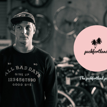 image for Portland Bike People: Ed Rogers and the Puckfortland Podcast