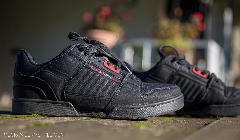 Zoic mountain bike shoes
