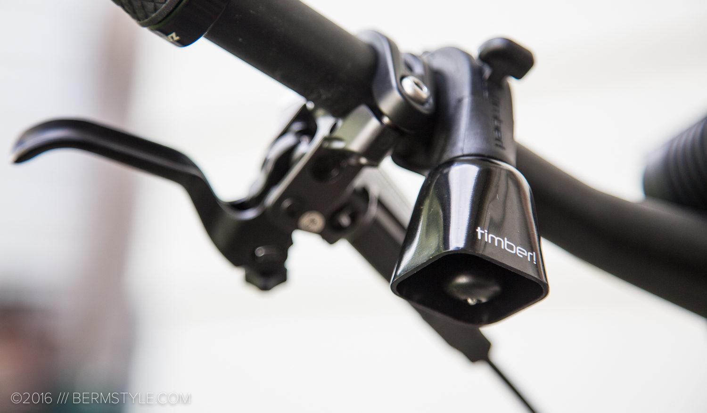 Timber MTB Bike Bell