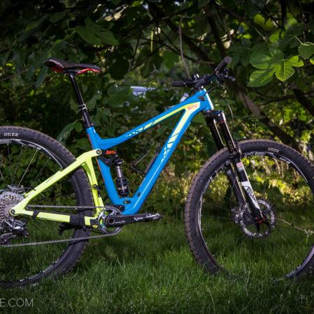 image for BMC Trailfox 01 29er