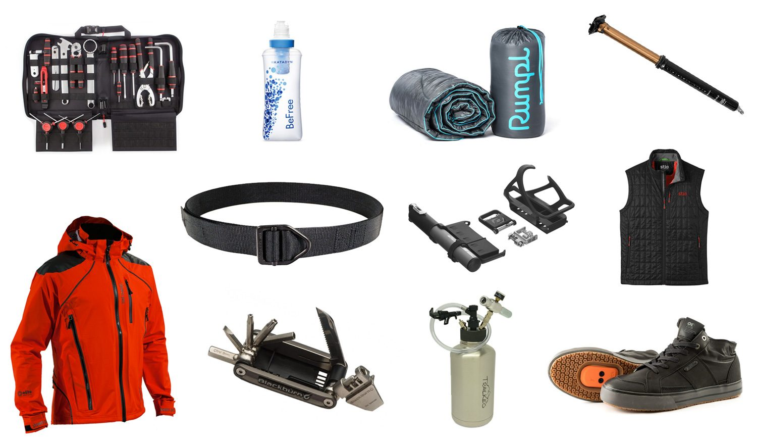 Gift Ideas for riders