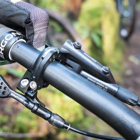 image for Spotted: BikeYoke Revive Dropper Post