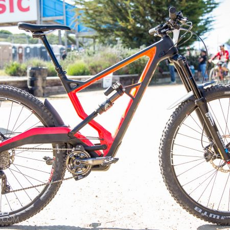 image for Is the All New Marin Wolf Ridge the Mythical Quiver Killer?