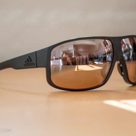 image for Review: Adidas Sport Eyewear Horizor