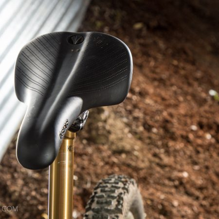 image for SDG Bel-Air RL 2.0 Ti-Alloy Saddle