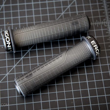image for Ergon GD1 Factory Gravity Grips