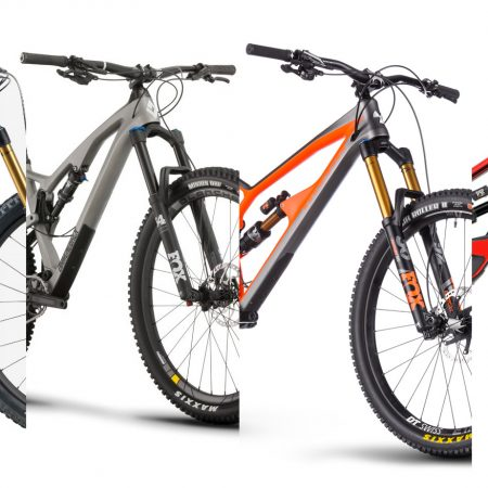 image for No Bottle Cage, No Deal: 7 Bikes We'd Never Buy
