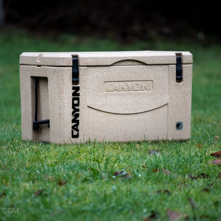 image for Canyon Cooler Outfitter 55 Ice Chest Review