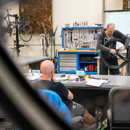 image for Revisiting Bike School: the United Bike Institute