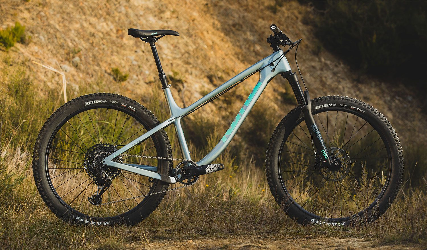 the newest iteration of the kona big honzo