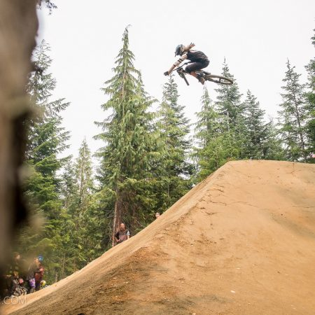 image for Whistler Bike Park: Riding the Dirt Merchant Rebuild