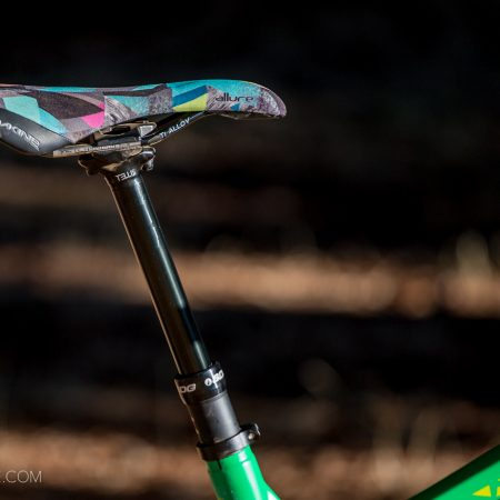 image for Fresh Gear: SDG Tellis Dropper Post