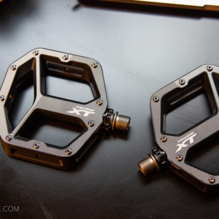 image for Tested: Shimano XT Platform Pedals (PD-M8140)