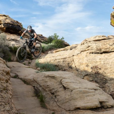 image for St. George, Utah: the Zen Trail