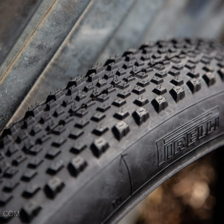 image for Pirelli Scorpion MTB Tires: First Rides