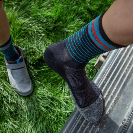 image for Review: Feetures Elite-light Cushion Crew Socks