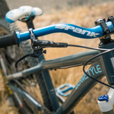 image for Santa Cruz Jackal Dirt Jump Bike Build & Review