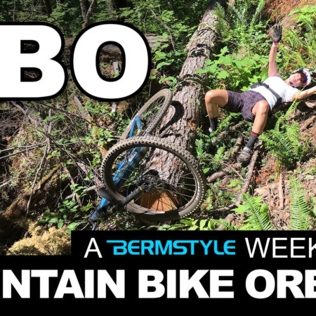 image for A Weekend at MBO: Recapping the Mountain Bike Oregon Experience (in Oakridge, Oregon)