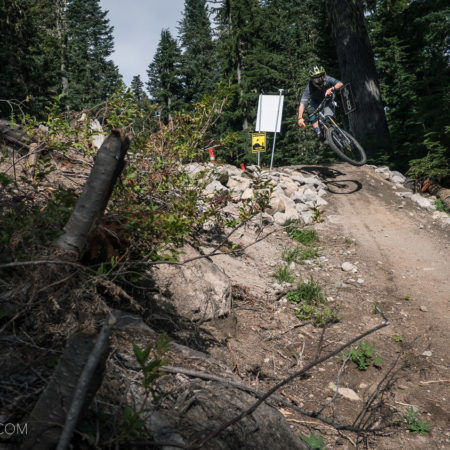 image for First Rides at Timberline Bike Park, Part 2