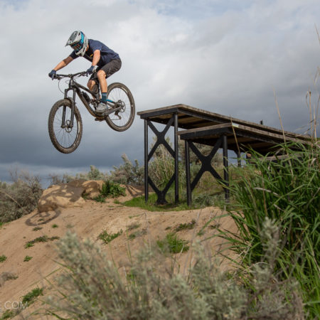 image for Eagle Bike Park: Eagle, Idaho (Boise Area)
