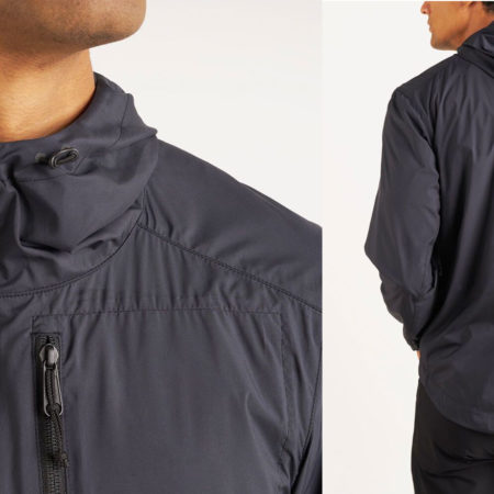 image for Chrome Elston Packable Windshell