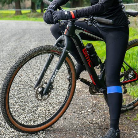 image for Enve Rigid Carbon Mountain Fork Install: 29″ MTB to Gravel Conversion