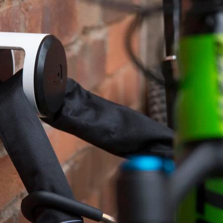 image for Hiplok ANKR Bike Storage Security Solution