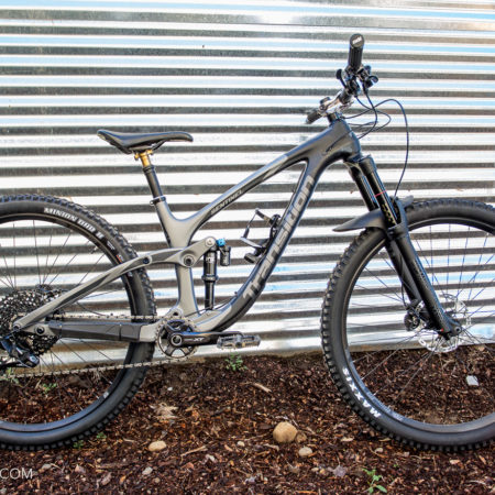 image for Long Term Review: Transition Sentinel Carbon