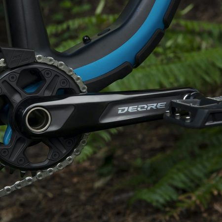image for Shimano Deore Updated with Wide Range 12,11, & 10 Speed Options — Why You Should Care