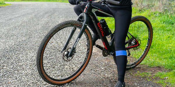 Enve Rigid Carbon Mountain Fork Install: 29