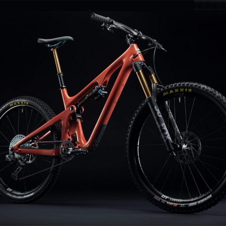 image for Dream Bikes: Yeti SB 140