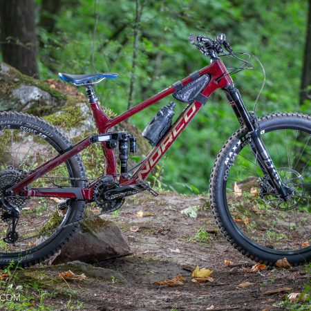 image for Review: 2020 Norco Sight C 27.5