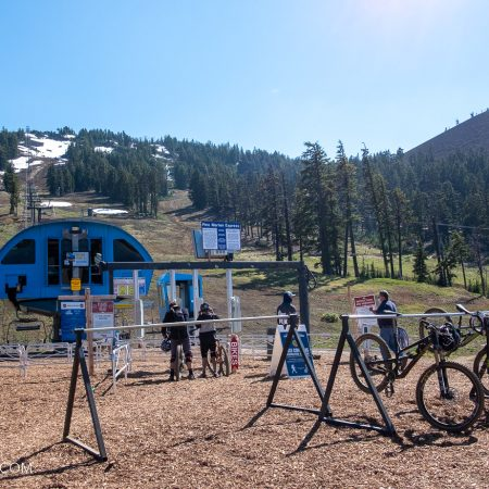 image for 2020 Mt. Bachelor Bike Park Pine Martin Opening Weekend