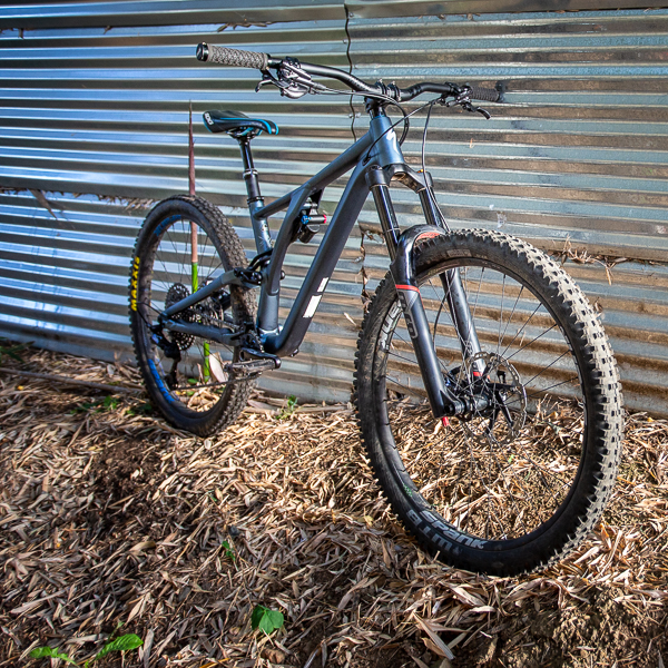 First Rides: the Specialized Stumpjumper EVO Alloy 27.5 feauted image