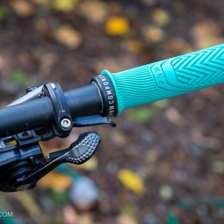 image for Review: PNW Components Loam Grip