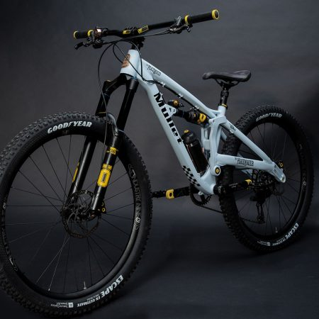 image for Mullet Cycles: all in on mixed wheel sizes