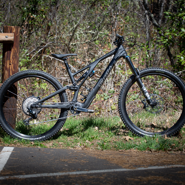 First Rides: 2021 Stumpjumper EVO Comp feauted image