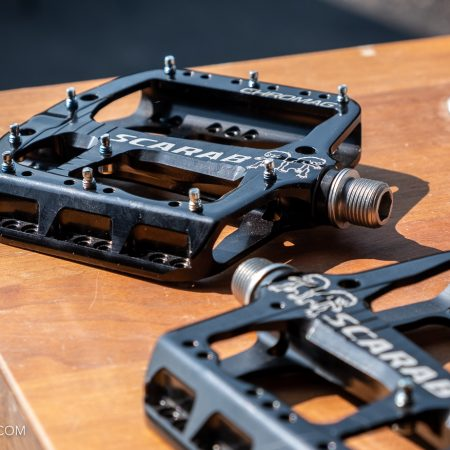 image for Fresh Gear: Chromag Scarab Pedals